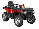 квадроцикл Polaris Sportsman Touring 850 EPS