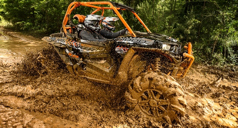 RZR XP 1000 EPS HIGH LIFTER EDITION