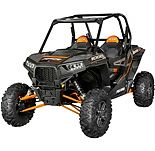 Ranger RZR XP 1000 EFI EPS  black