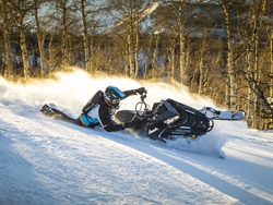 2016 Polaris RMK - Polaris Snowmobiles