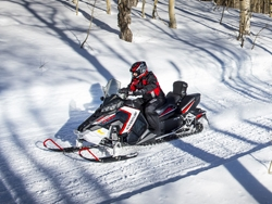 2016 Polaris Switchback - Polaris Snowmobiles