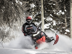 2016 Polaris Switchback - Polaris Snowmobiles - French