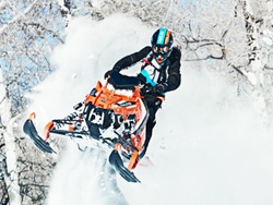 2016 Polaris Engineered Riding Gear - Polaris Snowmobiles