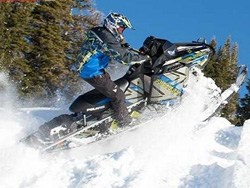 2016 Polaris Engineered Protection & Customization - Polaris Snowmobiles