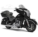 Roadmaster, Thunder Black
