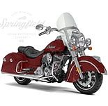 Springfield, Indian Red