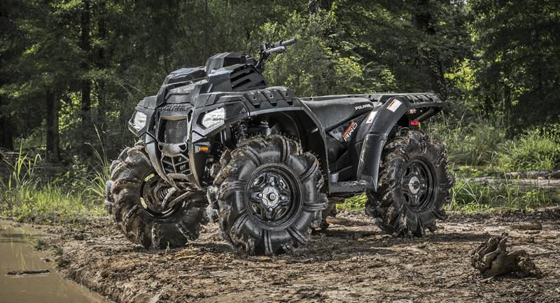 Sportsman 850 High Lifter