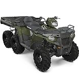 SPORTSMAN BIG BOSS 6X6 570 EPS