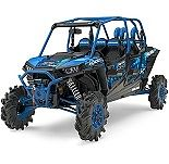 RZR XP 4 1000 EPS High Lifter
