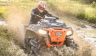 Тест - драйв Polaris Sportsman XP 1000