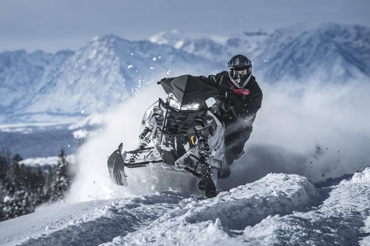 запчасти по снегоход полярис