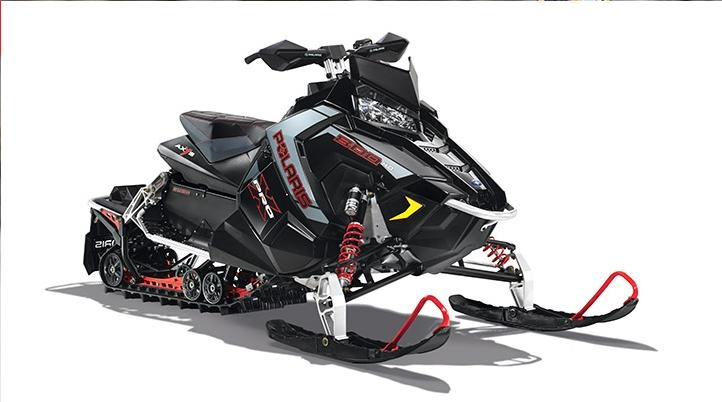 800 RUSH PRO-X - отличный выбор для тех, кто любит разбитые трассы и сложные участки.