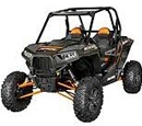 Мотовездеход RZR XP 1000 EFI EPS white, black