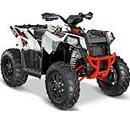 Квадроцикл ATV Scrambler 1000 EFI EPS white