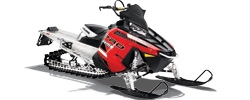 "Снегоход 800 PRO-RMK 163"""