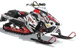 Купить снегоход 800  PRO-RMK 155' LTD  white/black/red со скидкой 90 тыс. руб.