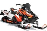 """Купить снегоход 800 SWITCHBACK ASSAULT 144"""" LTD orange/black со скидкой 70 тыс. руб."""