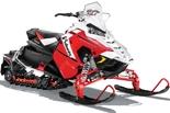 Купить снегоход 800 SWITCHBACK PRO-X  red, 60TH Anniversary со скидкой 100 тыс. руб.