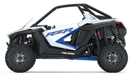 RZR PRO XP® Ultimate White Lightning