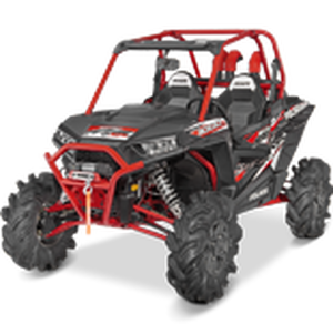 Мотовездеходы RZR - Мотовездеход RZR XP 1000 EPS HIGH LIFTER EDITION