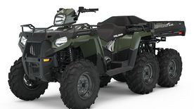 Sportsman® 6x6 Big Boss 570 Special Edition Sage Green