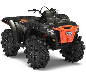 ATV - Sportsman XP 1000  High Lifter Edition