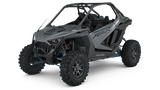 RZR 64 Pro XP Ultimate - Matte Titanium Metallic