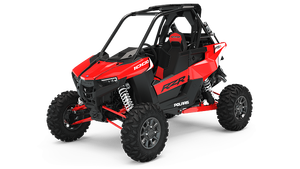 RZR - RZR 64 RS1 1000 - Indy Red
