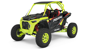 RZR - RZR 72 XP Turbo S - Lifted Lime (US spec)