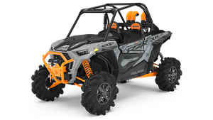 RZR - RZR XP 1000 HL - Ghost Gray