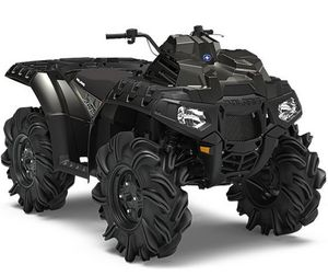 ATV - Sportsman 850 High Lifter