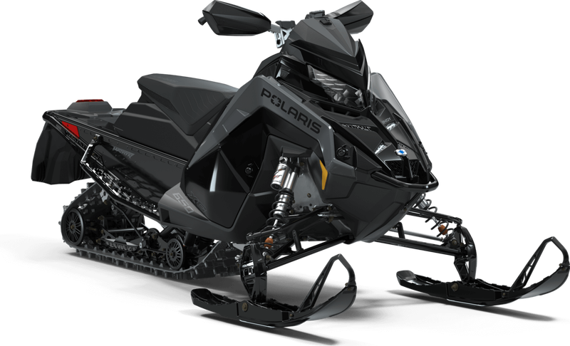 650 INDY® XC Launch Edition 129 SNOW