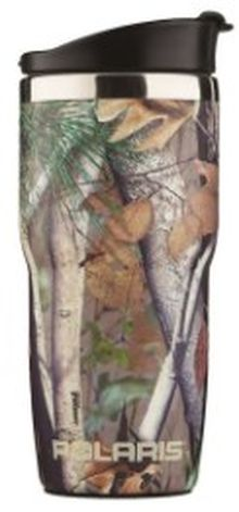 CAMO COFFEE TRAVEL MUG
