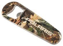 ATV CAMO BOTTLE OPENER