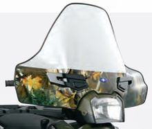 Стекло ветровое / L&R WINDSHIELD XP TALL CAMO SC 2878392-587