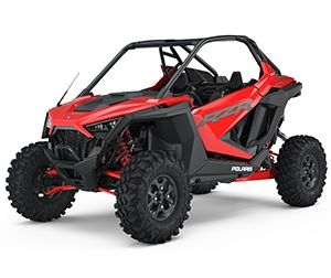 RZR - RZR PRO XP® Ultimate Indy Red