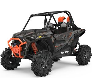 RZR - RZR XP 1000 EPS High Lifter Edition