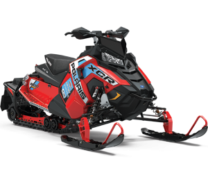 SNOW - 850 SWITCHBACK XCR