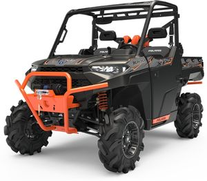 RANGER - RANGER XP 1000 EPS High Lifter Edition