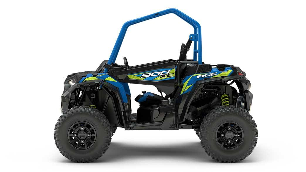 Квадроцикл Polaris ACE® 900 XC